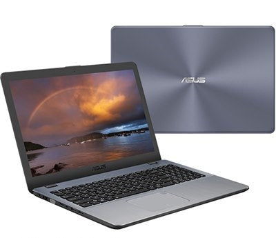 Asus Vivobook X542UA-DM991T Notebook - Grey Colour