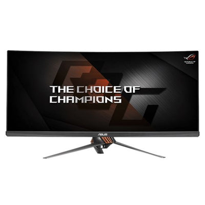 Asus PG348Q - Curved