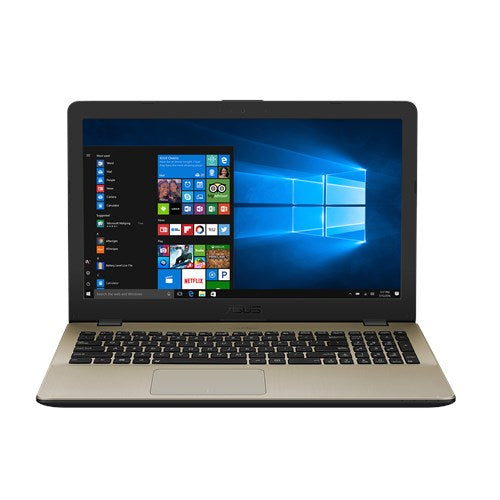 Asus Vivobook X542UA-DM992T Notebook - Gold Colour