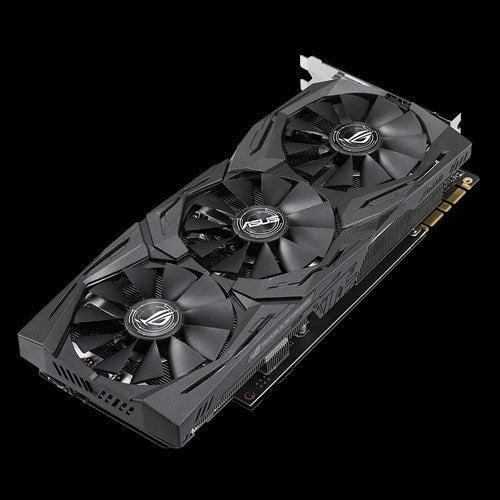 Asus ROG-STRIX-GTX1070TI-A8G-GAMING VGA Card