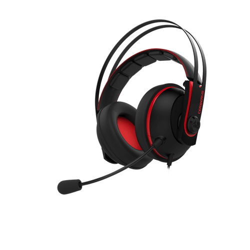 Cerberus V2 Gaming Headset