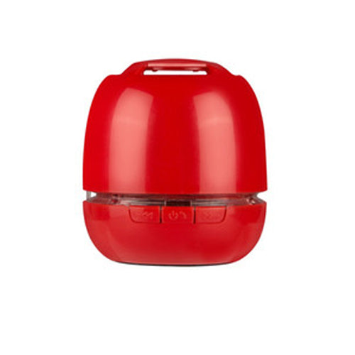Vcom Bluetooth M311 Red Speaker