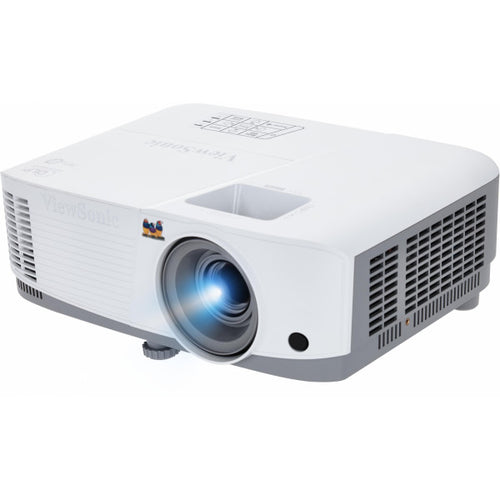 ViewSonic PG603X XGA USB reader projector with 3600 ANSI lumen high brightness and rich connectivity
