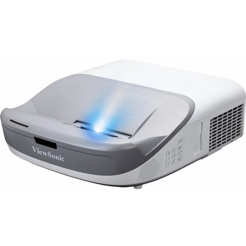 ViewSonic PX800HD 1080p DLP Ultra-short throw Projector