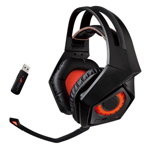 STRIX WL/BLK/UBD+RF/AS/ (HEADSET)