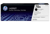 HP (78A) Black Toner Cartridge