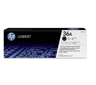 HP (36A) CB436A Toner Cartridge