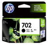 HP 702 Black Cartridge