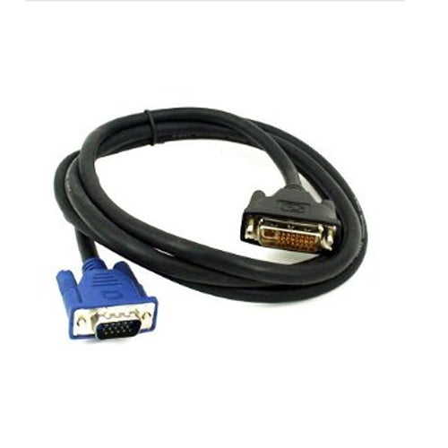DVI-I To VGA 1.5M Cable