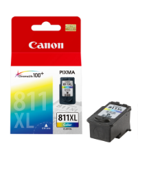 Canon 811XL Colour Cartridge