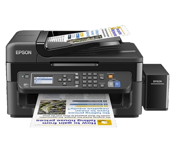Epson Inkjet L565 All in1 Printer W/L