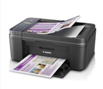 Canon E480 Pixma All in One Printer