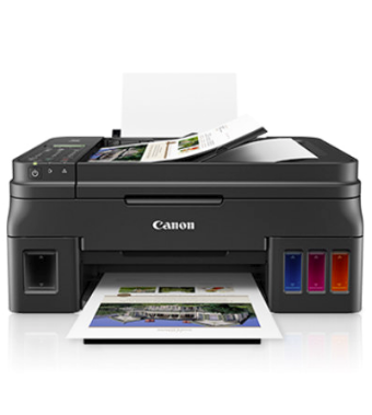 Canon Pixma G4010 All in1 W/L Printer