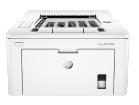 HP Laser Jet Pro M203dn Printer