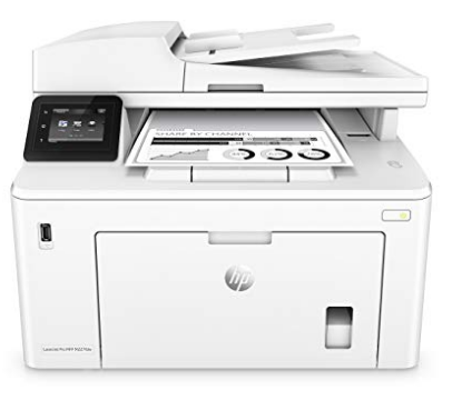 HP LJ Pro M227fdw All in 1 Printer