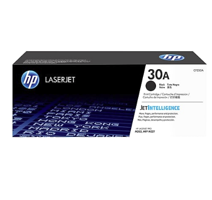 HP (30A) CF230AToner Cartridge