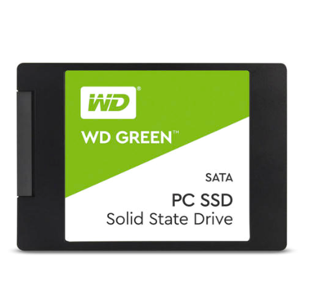 WD Green SSD 120GB M.2