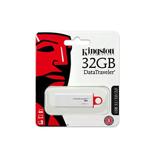 Kingston 16GB DTI G4 USB3.0 Pen Drive