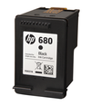 HP 680 Black Cartridge