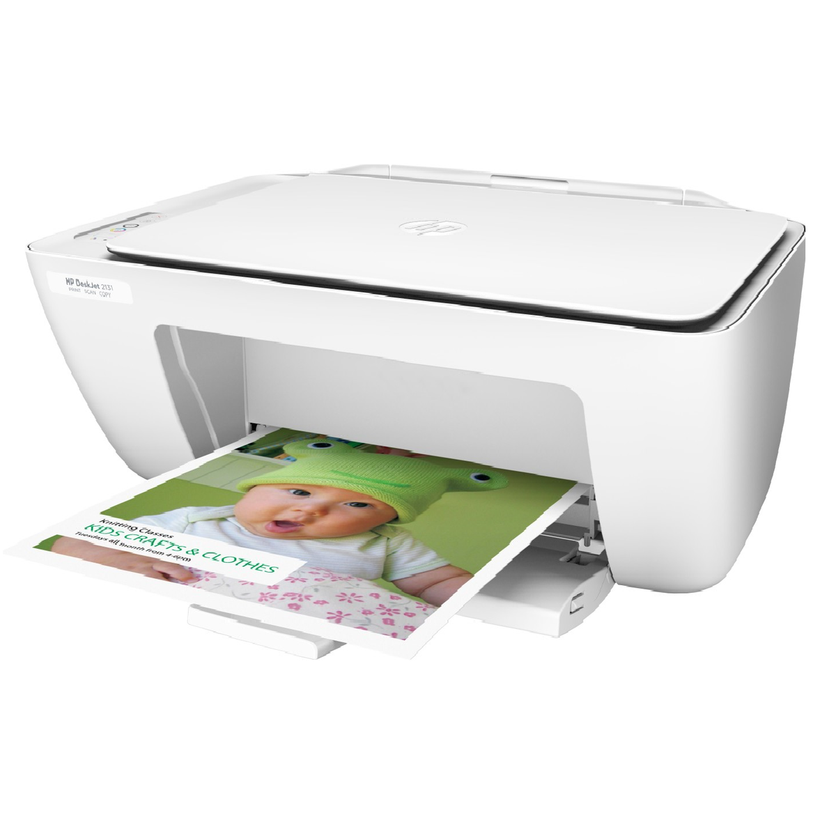 HP Deskjet Color 1112 Printer