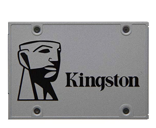 Kingston SSD 120GB UV500