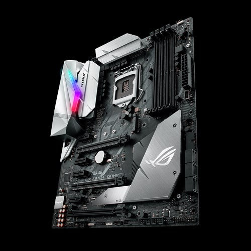 Asus ROG STRIX Z370-E GAMING Motherboard