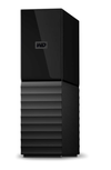 WD 4TB External 3.0 My Book Hard Disk