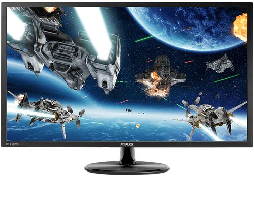 ASUS VP28UQG Gaming Monitor - 28 inch