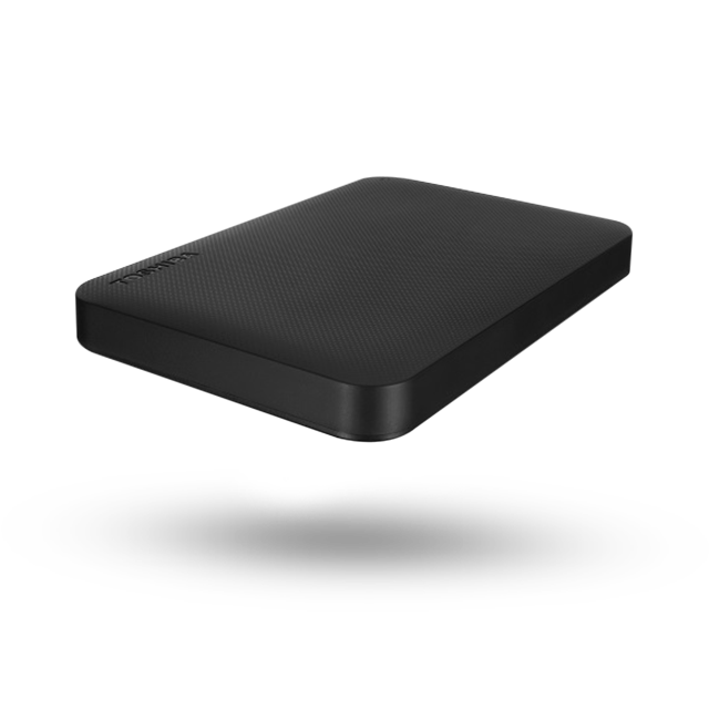 Toshiba Canvio Ready Portable Hard Drive 1TB