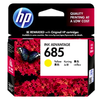 HP 685 Yellow Cartridge