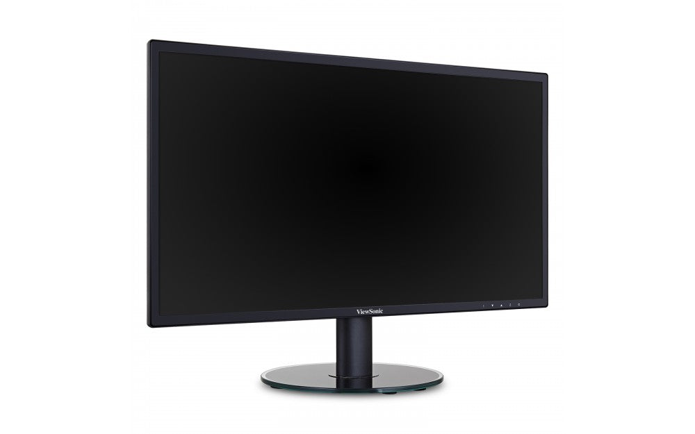 "ViewSonic VA2419-SH 24"" Full HD SuperClear® IPS LED Monitor"
