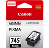 Canon 745 Black Cartridge