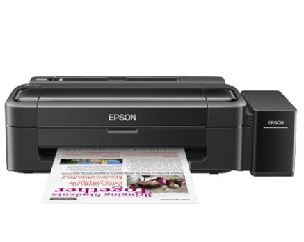 Epson Inkjet L130 Printer