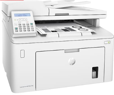 HP LJ Pro M227fdn All in 1 Printer