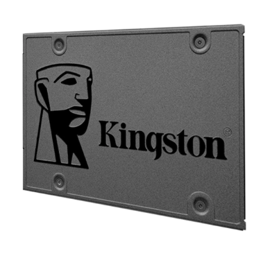 Kingston SSD 240GB A400V