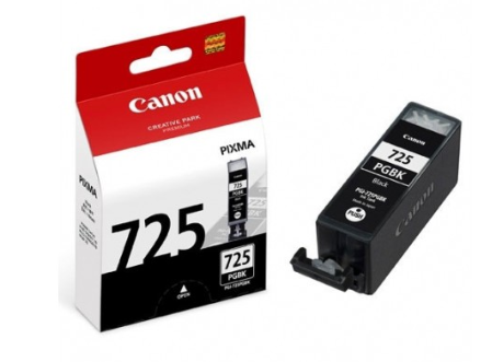Canon 725 Black Cartridge