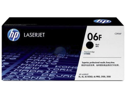 HP (06F) C3906F Toner Cartridge