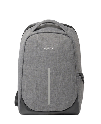 "EBox ENL67115B 15.6"" Backpack Bag"