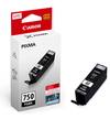 Canon 750 Black PGBK Cartridge