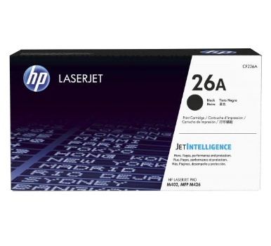 HP (26A) CF226A Toner Cartridge