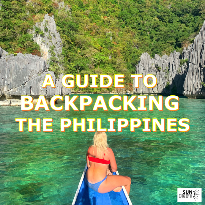 3 Week Itinerary for The Philippines