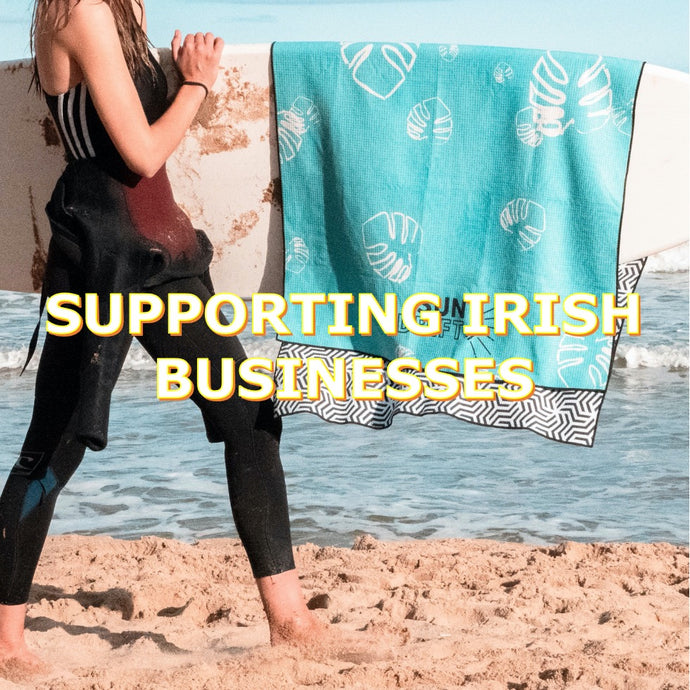 Support Sustainable Irish Businesses