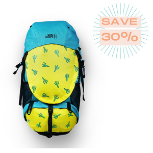 55L Backpack - selling fast!