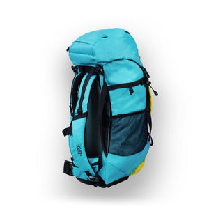 mogotio backpack side view