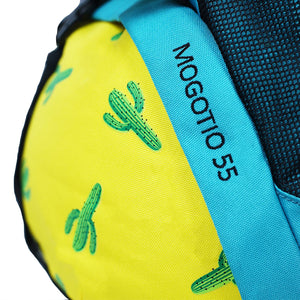 mogotio 55 womens travel backpack