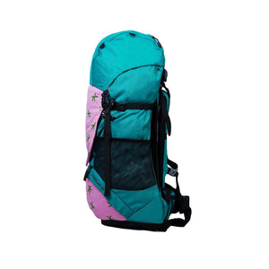 lightweight backpack panglao strapes