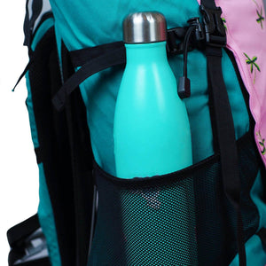 water bottle holder of panglao backpack