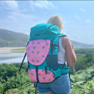 Limited Edition Panglao 55L Backpack