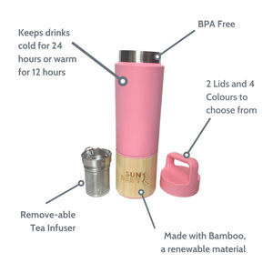 Thermal Bottle / Flask