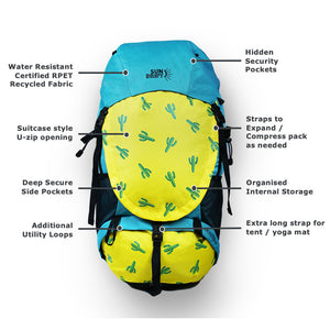 Backpack Bundle